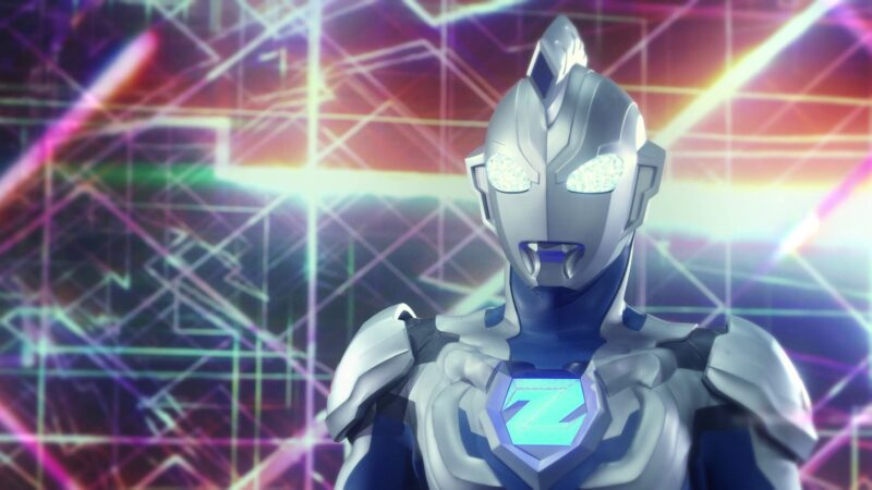 TokuTalk #10   Ultraman Z!