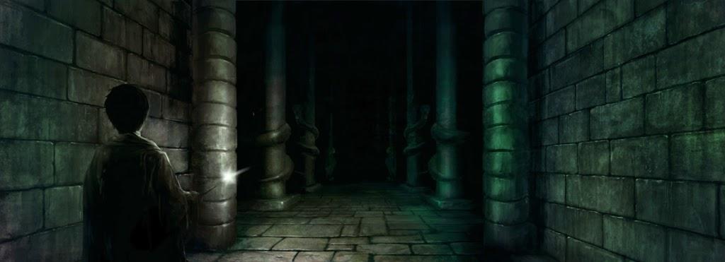 Crítica | Harry Potter e a Câmara Secreta – J.K. Rowling