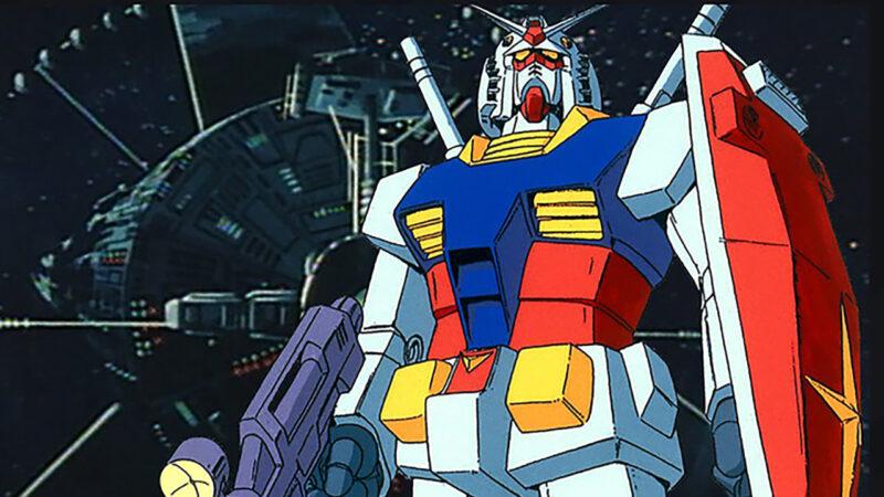 AnimeTopic 029 – Mobile Suit Gundam 0079: Os soldados do destino