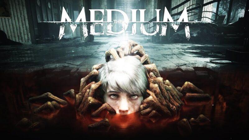 The Medium – Uma experiência um pouco acima da média