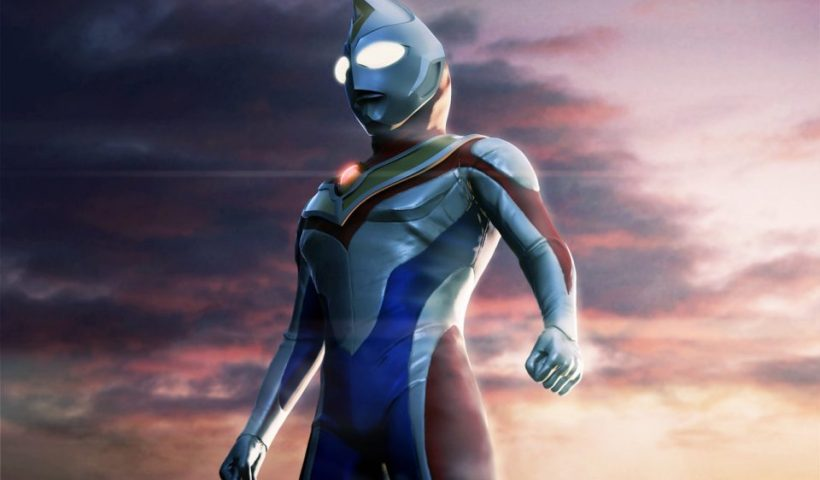 Tokutalk #11 – Ultraman Dyna: O que é a justiça, Dyna?