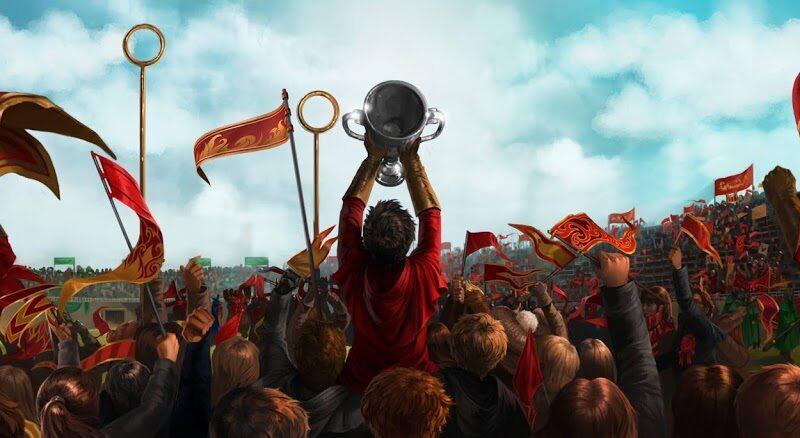 Crítica   Harry Potter e o Prisioneiro de Azkaban – J.K. Rowling