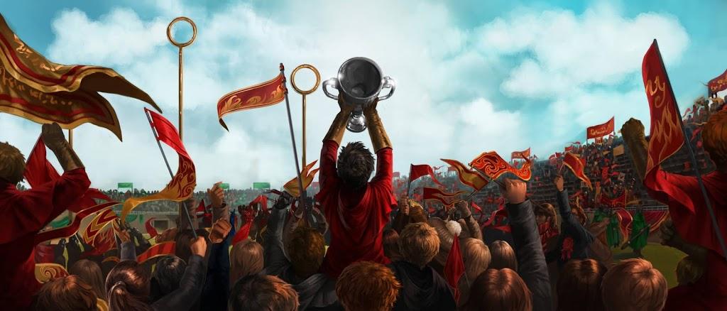 Crítica | Harry Potter e o Prisioneiro de Azkaban – J.K. Rowling