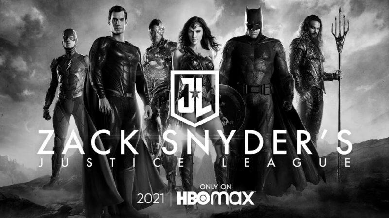 Reload! #6 – Snyder Cut vem aí, infelizmente