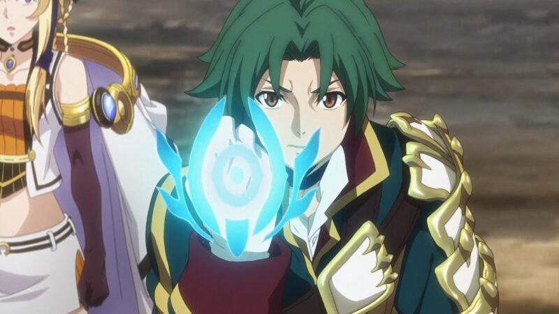 AnimeTopic 033   Grancrest Senki