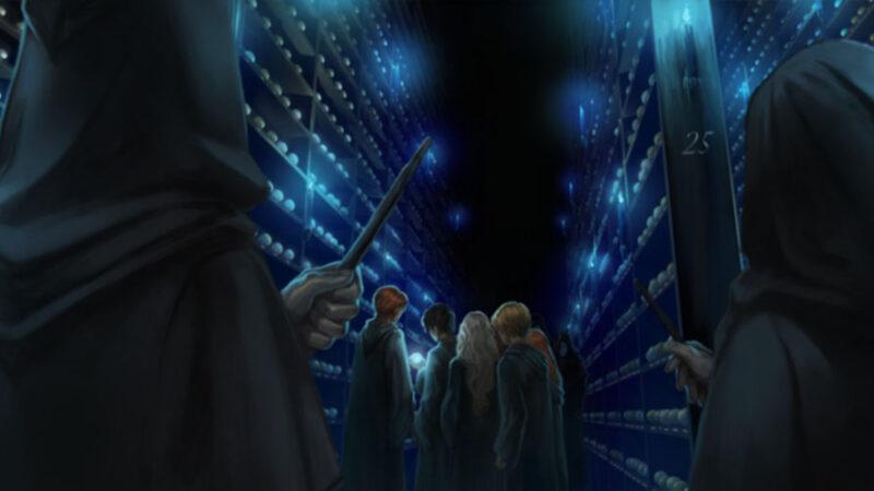 Crítica | Harry Potter e a Ordem da Fênix, de J.K. Rowling
