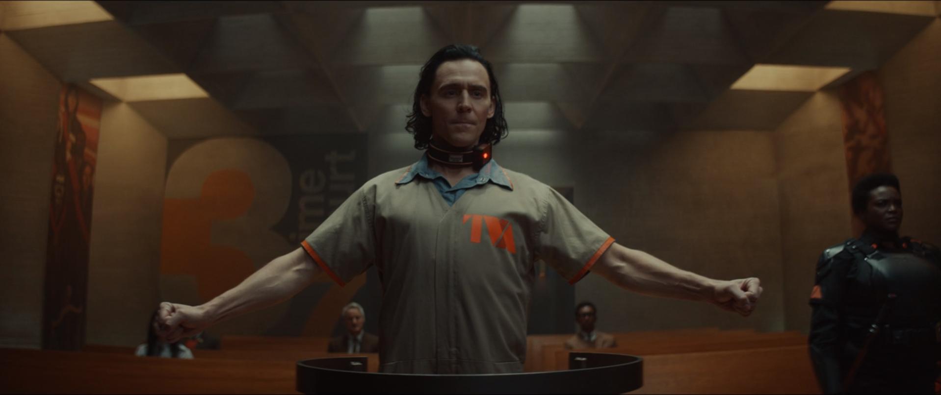 """Crítica   Loki 1×01: """"Glorioso Propósito"""""""